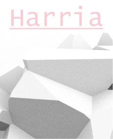 Harria