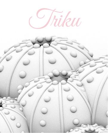 Imagen colección triku de BaRock jewelry