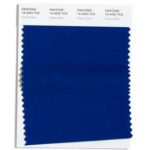 PANTONE 19-4052 - Classic Blue