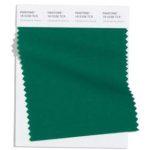 PANTONE 18-5338 - Ultramarine Green