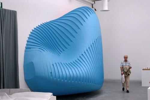 Embryological house, 2002